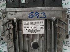 ECU CENTRALITA DELPHI R0413C004D 9664437280 PEUGEOT 307 2.0 HDI 16V