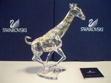 Swarovski Giraffe In Desert Glow Effect 935896 Mib Coa