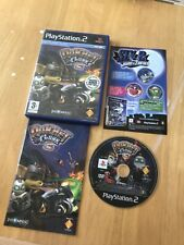 rachet and clank 3 ps2 compleat with manual