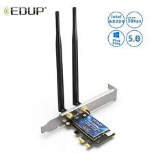 EDUP EP-AC1619 600Mbps Wireless Dual Band USB Mini Adapter