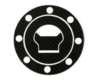 JOllify #376 Carbon Tankdeckel Cover für Hyosung GT 250 R