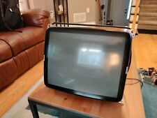 Apple iMac G3 CRT Display Assembly - Works Great