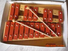 SONOR Percussion Glockenspiel G30