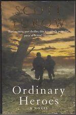 Ordinary Heroes, Scott Turow. In Stock in Australia