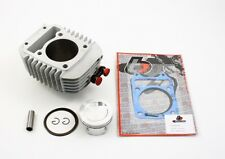 Honda Grom 125  186cc Big Bore Kit 2014-2015 64mm Cylinder Piston Gasket kit New