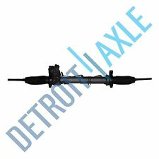 Complete Power Steering Rack and Pinion Assembly w/ Sensor - XJ6 XJR Vanden Plas