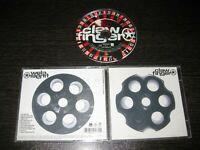 Claw Finger CD