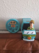 The Mystery Machine Remote Control Van 2006 Shaggy