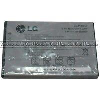LG SBPL0102302 1500mAh battery for LG 400V VS660 Vortex