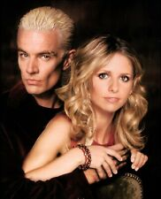 More details for buffy the vampire slayer 40 x 50 diamond painting