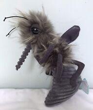JellyCat Bodacious Bug Mosquito Blanda Juguete BNWT 25cm fue £ 26 Peluche retirado 12m+