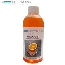 luftmaxx Fragrancia LINE fresco naranja Sustancia Aromática para ambientador