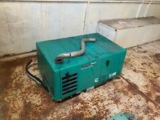 Onan Cummins Qg 4000 4kw 120vac Generator