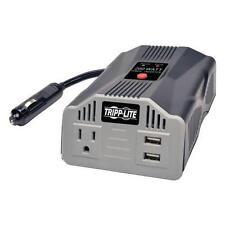 Tripp Lite PV200USB 200W PowerVerter Ultra-Compact Car Inverter