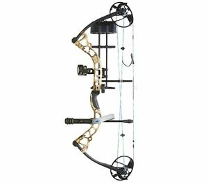 @NEW@ Diamond Infinite Edge Pro Youth Compound Bow Package! RH 5-70lb. 13-31""