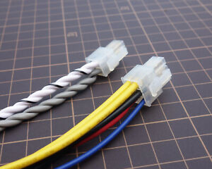 Power Cable Harness Plug For Pioneer TS-WX200A TS-WX75A TS-WX505A TS-WX900A