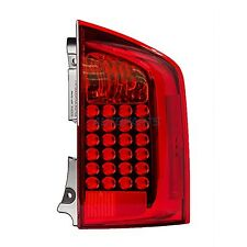 NEW RIGHT TAIL LIGHT ASSEMBLY FITS 2004-2010 INFINITI QX56 IN2801125OE-ORIGINAL