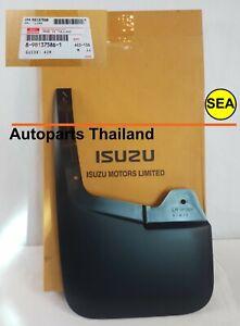8980772791 ISUZU SALPICADERA TRASERA IZQUIERDA Brand New Genuine Parts