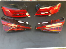 Audi RS5 F5 A5 S5 Rückleuchten Heckleuchten dynamisches Blinklicht 8W6945091D