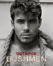 Outback Bushmen (Outback Series #4)  - of interest to gay men