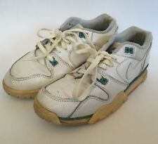 f973a64f Vintage 70s 80s NIKE Air Cross-Trainers Running Athletic Sneakers  COLLECTIBLE