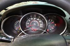 2011 12 13 Kia Sorento LX MPH FWD 3.5L Cluster Speedometer TESTED 127K