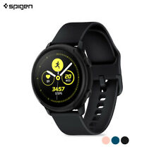 Original Spigen Liquid Air Protection Case Cover for Samsung Galaxy Watch Active