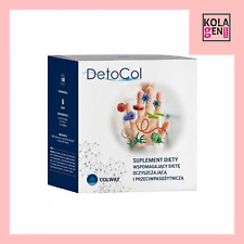 COLWAY - DetoCol against parasites, fungi and bacteria! Clean up your body! 🌿