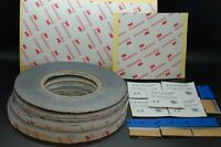 3M 9448HKB Double Sided Tape Set for Repairing Mobile Phone, Tablet, Computer
