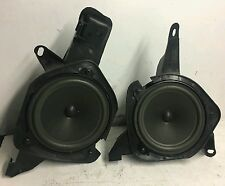 BMW 3' E46 TOURING 00-04 SET OF REAR STEREO LOUDSPEAKERS LEFT & RIGHT 8381561/60