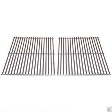 "Centro Gas Grill Stainless Steel Hd Set Cooking Grates 21.25"" x 18 5/8"" 529S2"