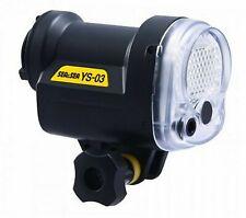 Sea&Sea YS-03 Underwater Strobe /gift  Fiber-optic Cable