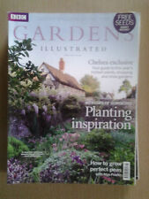 May Illustrated Home & Garden Magazines