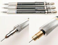 Set of 3 TAKEDA Precision Mechanical Pencil 0.3 0.5 0.7mm Japan high-end New