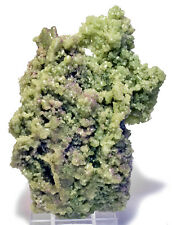 Vesuvianite - Good Cabinet Specimen