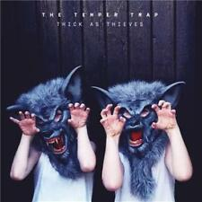 THE TEMPER TRAP (THICK AS THIEVES CD - BRAND NEW + FREE POST)