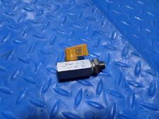 Onan Marine Diesel Generator 7.5 MDKBJ D722 OIL DRAIN BALL VALVE 5040206