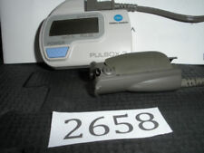 Oxímetro de pulso con sonda