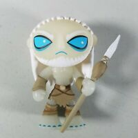 Game of Thrones Mystery Minis Edition 1 WHITE WALKER Funko 2014