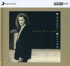 Michael Bolton - Soul Provider: K2HD Mastering [New CD] Hong Kong - Import