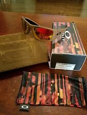 oakley rust decay fuel cell