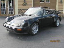 1980 Replica/Kit Makes Covin 911 WideBody Cabrolet