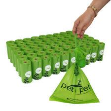 Dog Poop Bags Pick up Holder Pet Waste Bags 1116 Counts Green 2 Dispenser