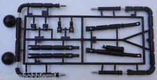 NEW TAMIYA WILD WILLY 2 Body Roll Bar K Part Tree PART NO. 0115255