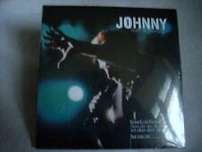 Rare Johnny Hallyday Promo hors com. KNOCK ON WOOD Aussi dur que du bois-Neuf