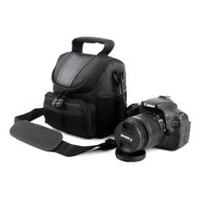 Lightweight Messenger Sling Camera Case Shoulder Bag for Nikon Coolpix DSLR SLR