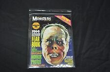 FAMOUS MONSTERS OF FILMLAND 1969 YEARBOOK (8.0) BELLA LEGOSI COVER