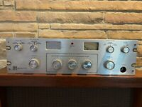 Magnecord 1021A Reel to Reel Amplifier Controller Rare Untested 1960s Part As-Is