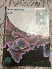 Pearson Science 8 Student Book by Greg Rickard (Paperback, 2011)