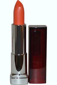 Maybelline Color Sensational Lipstick Coral Fever #416